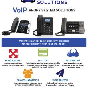 Phoenix Technology Solutions Flyer 3