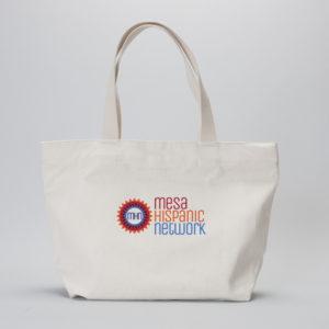 MHN Tote Bag