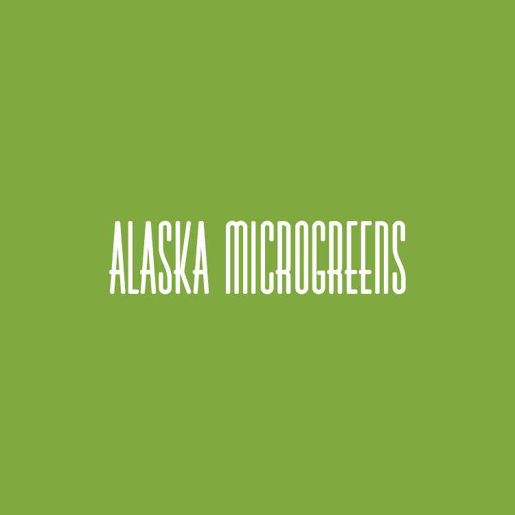 Alaska Microgreens