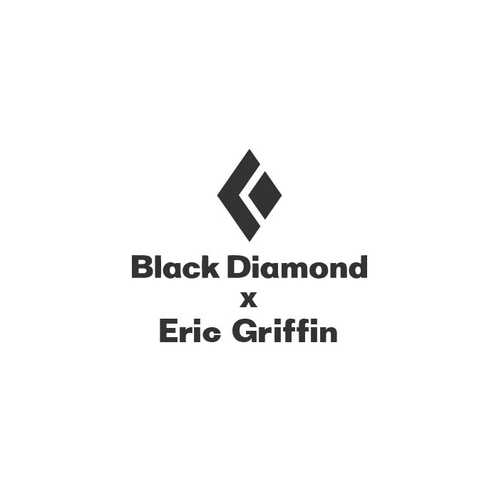 Eric Griffin X Black Diamond