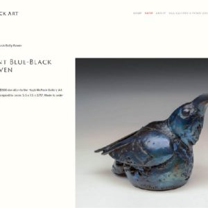 Hugh McPeck Art Gallery Scholarship Site 4