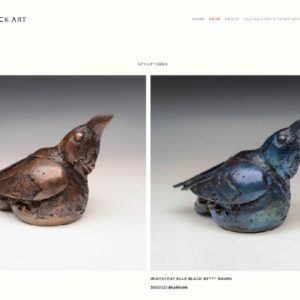 Hugh McPeck Art Gallery Scholarship Site 5