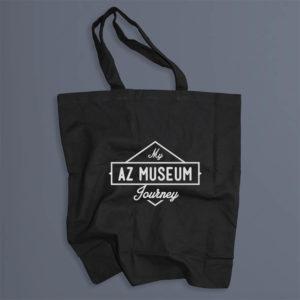 MAMJ Tote Bag