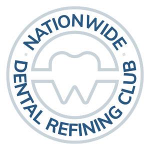 NDRC Logo Round Color
