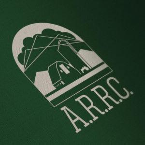 ARRC Screenprint Mockup