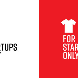 For Startups Only