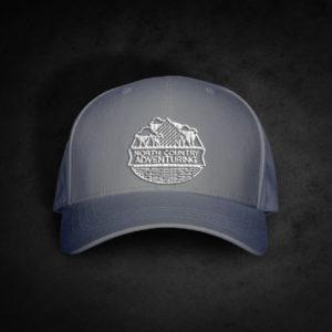 NCA Hat Mockup