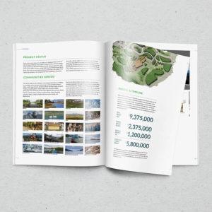 MVF Magazine MockUp