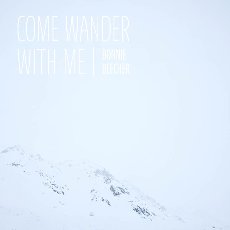 Come Wander With Me Graphic By Emily Longbrake
