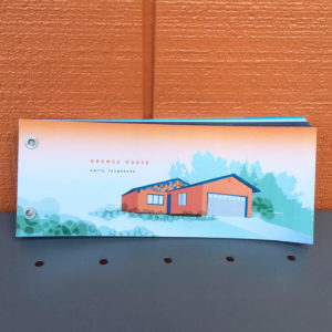Orange House Book