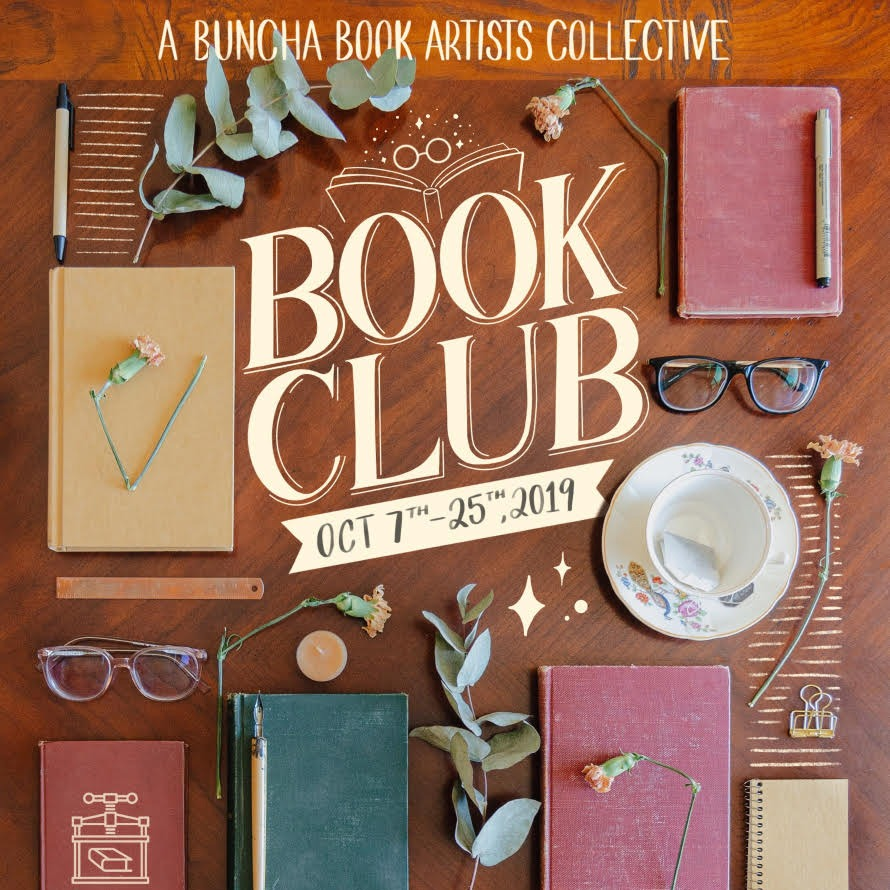 Book Club: new upcoming show