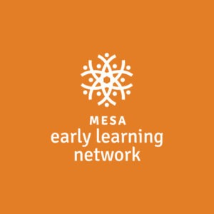 Mesa Early Learning Network Logo