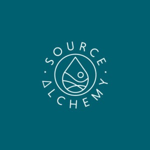 Source Alchemy Logo Design