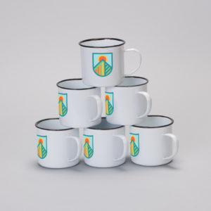 Innovative Funding Logo Mugs